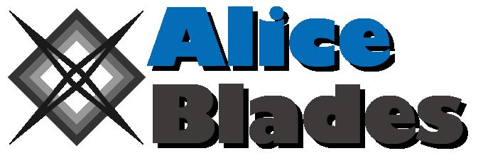 アリスブレイズ/ロゴ